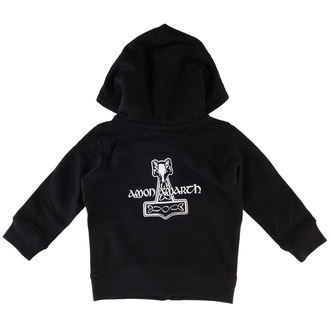 hoodie children's Amon Amarth - Hammer - Metal-Kids, Metal-Kids, Amon Amarth