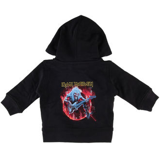 hoodie children's Iron Maiden - FLF - Metal-Kids, Metal-Kids, Iron Maiden