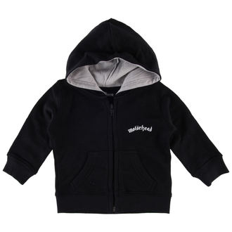 hoodie children's Motörhead - Logo - Metal-Kids, Metal-Kids, Motörhead
