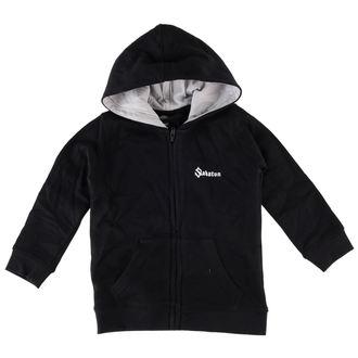 hoodie children's Sabaton - Logo - Metal-Kids, Metal-Kids, Sabaton