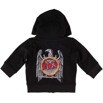 hoodie children's Slayer - Silver Eagle - Metal-Kids, Metal-Kids, Slayer