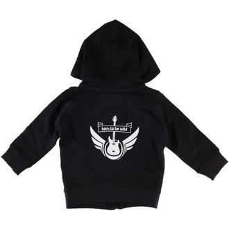 hoodie children's - Born To Be Wild - Metal-Kids, Metal-Kids