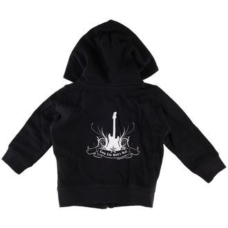 hoodie children's - Long Live Rock 'n Roll - Metal-Kids, Metal-Kids