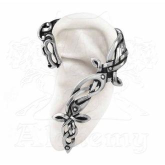 earrings ALCHEMY GOTHIC - Osberg Dragon Earwrap - E361