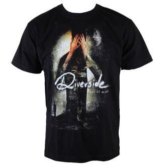 t-shirt metal men's Riverside - Out Of Myself - CARTON, CARTON, Riverside