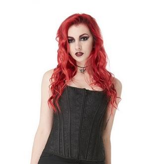 corset women's JAWBREAKER - Black, JAWBREAKER