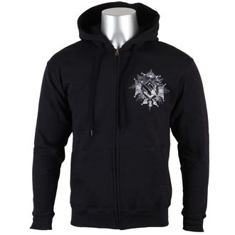 hoodie men's Sabaton - Eagle Logo - NUCLEAR BLAST, NUCLEAR BLAST, Sabaton