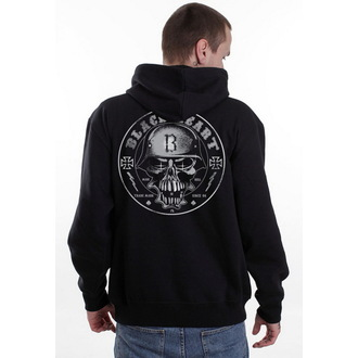 hoodie men's - Baby Boy - BLACK HEART, BLACK HEART