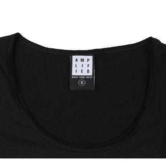 t-shirt metal women's Pantera - Pumpkin Pinch - AMPLIFIED - AV601PMP