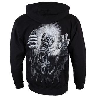 hoodie men's Iron Maiden - No Prayer - ROCK OFF - IMHOOD04MB
