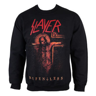 sweatshirt (no hood) men's Slayer - Repentless - ROCK OFF, ROCK OFF, Slayer