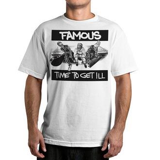 t-shirt street men's - Dead Beasts - FAMOUS STARS & STRAPS, FAMOUS STARS & STRAPS