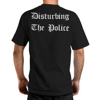 t-shirt street men's - Disturbing Them - FAMOUS STARS & STRAPS, FAMOUS STARS & STRAPS