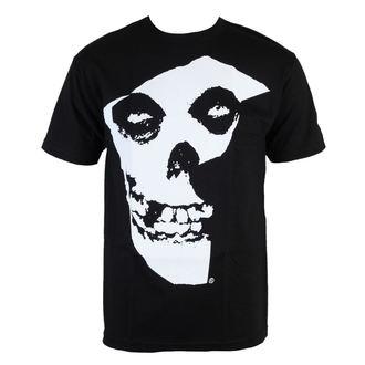 t-shirt street men's Misfits - Misfits - FAMOUS STARS & STRAPS, FAMOUS STARS & STRAPS, Misfits