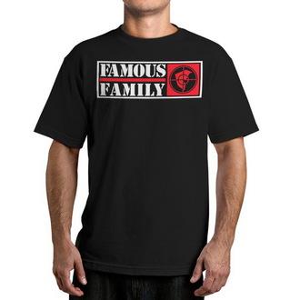 t-shirt street men's - Public Family - FAMOUS STARS & STRAPS, FAMOUS STARS & STRAPS