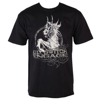 t-shirt metal Killswitch Engage - Horse - BRAVADO, BRAVADO, Killswitch Engage