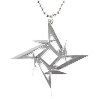 collar Metallica - Ninja Star - Bravado, BRAVADO, Metallica