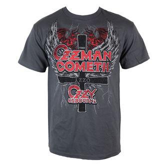 t-shirt metal men's Ozzy Osbourne - Ozzman Cometh - BRAVADO, BRAVADO, Ozzy Osbourne