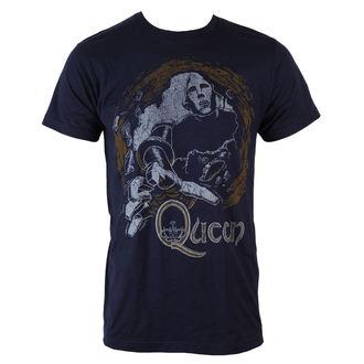 t-shirt metal men's Queen - News Of World - BRAVADO, BRAVADO, Queen