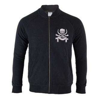 sweatshirt (no hood) men's Motörhead - Bomber - AMPLIFIED - AV358MHB