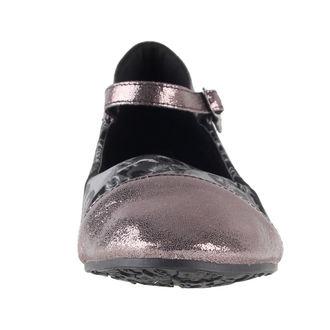 ballerinas women's - Urban Decay Flat - IRON FIST, IRON FIST