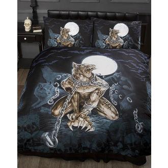 bedding ALCHEMY GOTHIC - Loups Garou, ALCHEMY GOTHIC