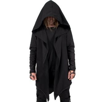 hoodie women's unisex - Black - AMENOMEN, AMENOMEN