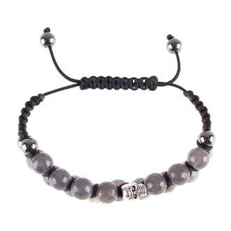 bracelet AMENOMEN - Silver Skulls, AMENOMEN