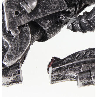 decoration Scorpion - CYBER - DAMAGED