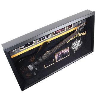 guitar with signature Motörhead - ANTIQUITIES CALIFORNIA - Black, ANTIQUITIES CALIFORNIA, Motörhead