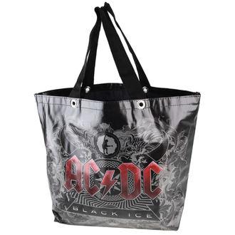 bag AC / DC - F.B.I.- Black - 1010260