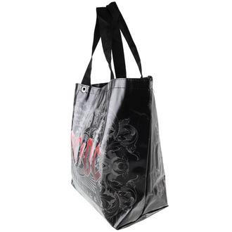 bag AC / DC - F.B.I.- Black, F.B.I., AC-DC