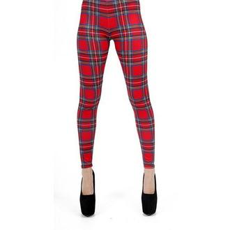 pants women (leggings) PAMELA MANN - Bonnie - Black - PM224