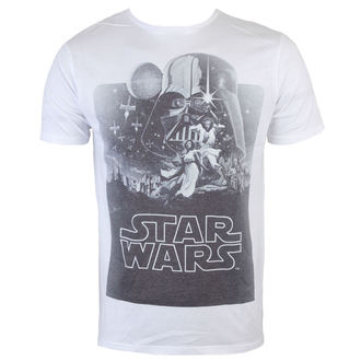 film t-shirt men's Star Wars - Darth Vader Sublimation - INDIEGO - Indie0300