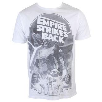 film t-shirt men's Star Wars - Empire Strikes Back Sublimation - INDIEGO - Indie0298