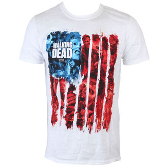 film t-shirt men's The Walking Dead - American Gore - INDIEGO, INDIEGO