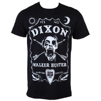 film t-shirt men's The Walking Dead - Dixon Board - INDIEGO, INDIEGO