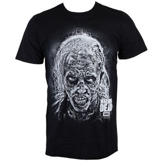 film t-shirt men's The Walking Dead - Hideous Walker - INDIEGO, INDIEGO