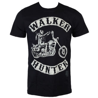 film t-shirt men's The Walking Dead - Walker Hunter - INDIEGO, INDIEGO