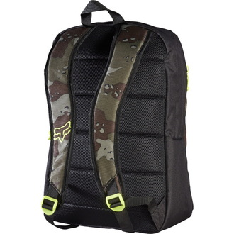 backpack FOX - Conner Hazzard - Camo, FOX