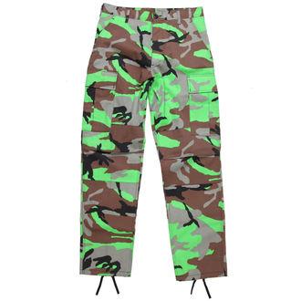 pants men ROTHCO - Green, ROTHCO
