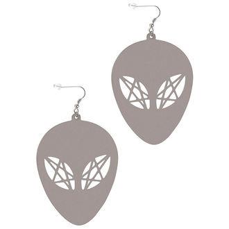 earrings KILLSTAR - Earthlings, KILLSTAR