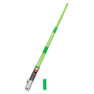 light sword Star Wars - Luke Skywalker ( Episode VI ) - Green