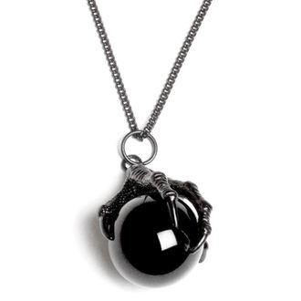 necklace KILLSTAR - Raven Claw, KILLSTAR