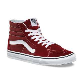 high sneakers unisex - SK8-HI MADDER - VANS, VANS