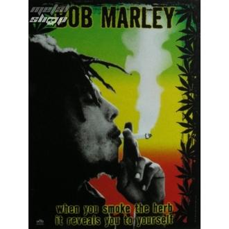flag Bob Marley - Herb - HFL0941