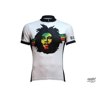 jersey cycling PRIMAL WEAR - Bob Marley, PRIMAL WEAR, Bob Marley