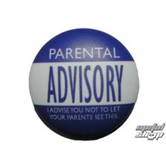 badge small  - Parental Advisory Explicit Lyrics 22 (011)