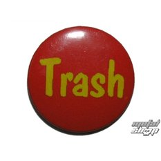 badge  - Trash 1