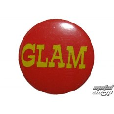 badge  - Glam 1